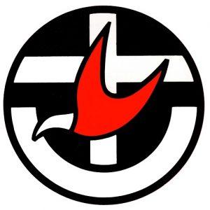 Unitung Church Logo
