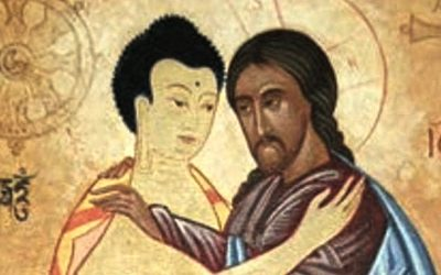 Mysticism, Suffering, Jesus and Buddha – Right View, Right Action