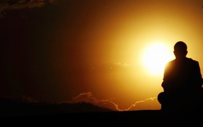 Mysticism: The Tao of Jesus, the Compassionate Observer