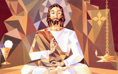 Mysticism: Jesus, Dharma and Sadhana