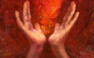 Prayer and The God Problem