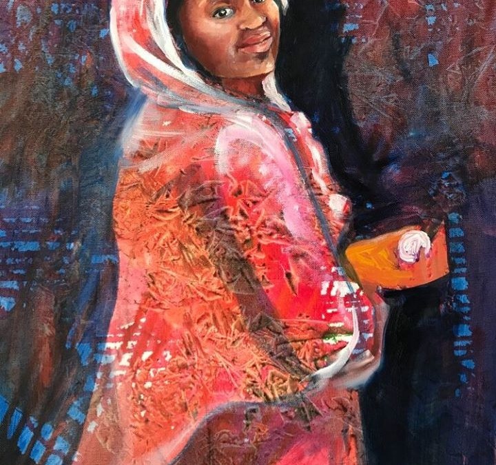 The Divine Feminine Wisdom of Mary Magdalene